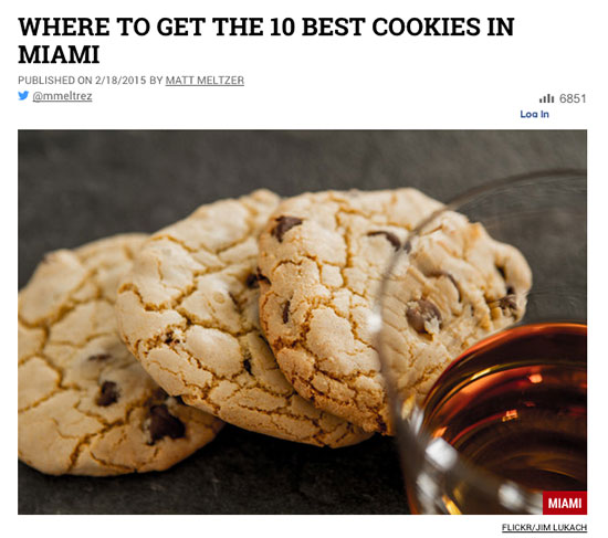 Courtesy of Thrillist