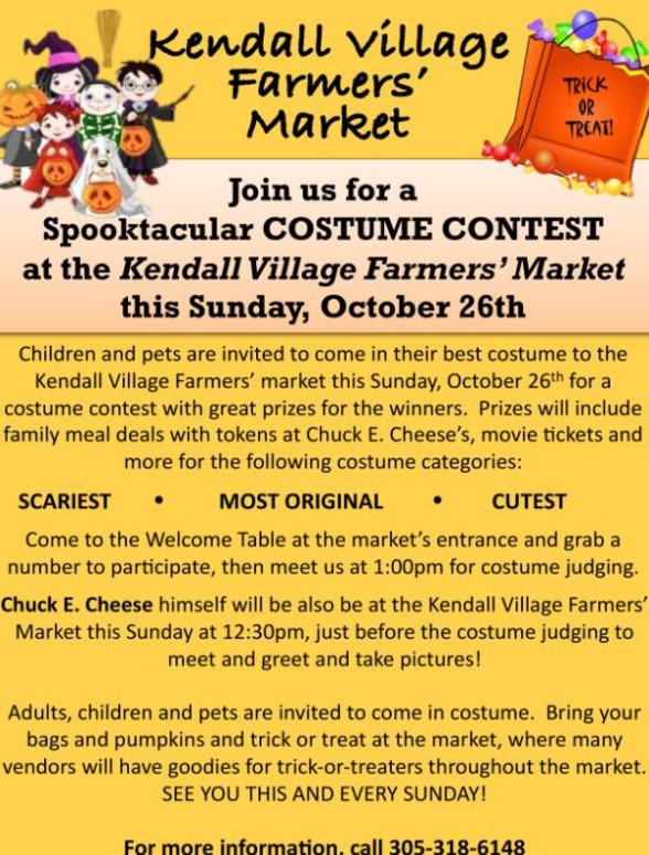 kendallvillage_halloween_farmersmarket
