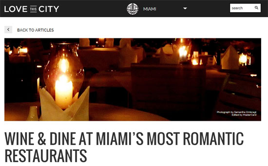 MIAMI_ROMANTIC_DINING