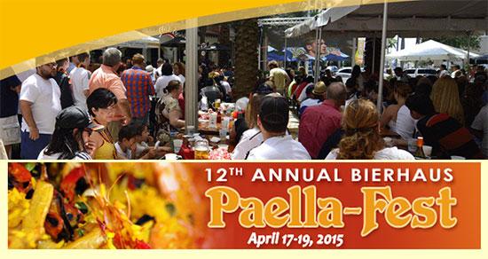 paellafest