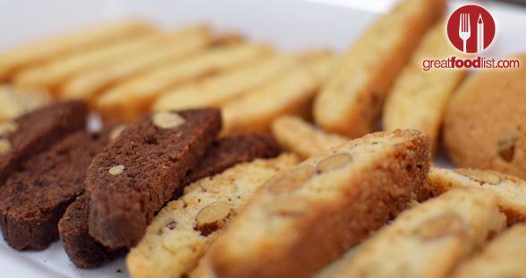 Forno Vecchio Biscotti