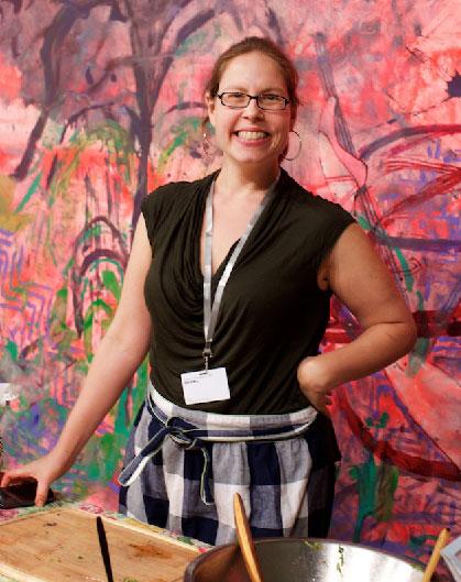 Loren Pulitzer, FEAST Miami Co-Founder & Head Chef